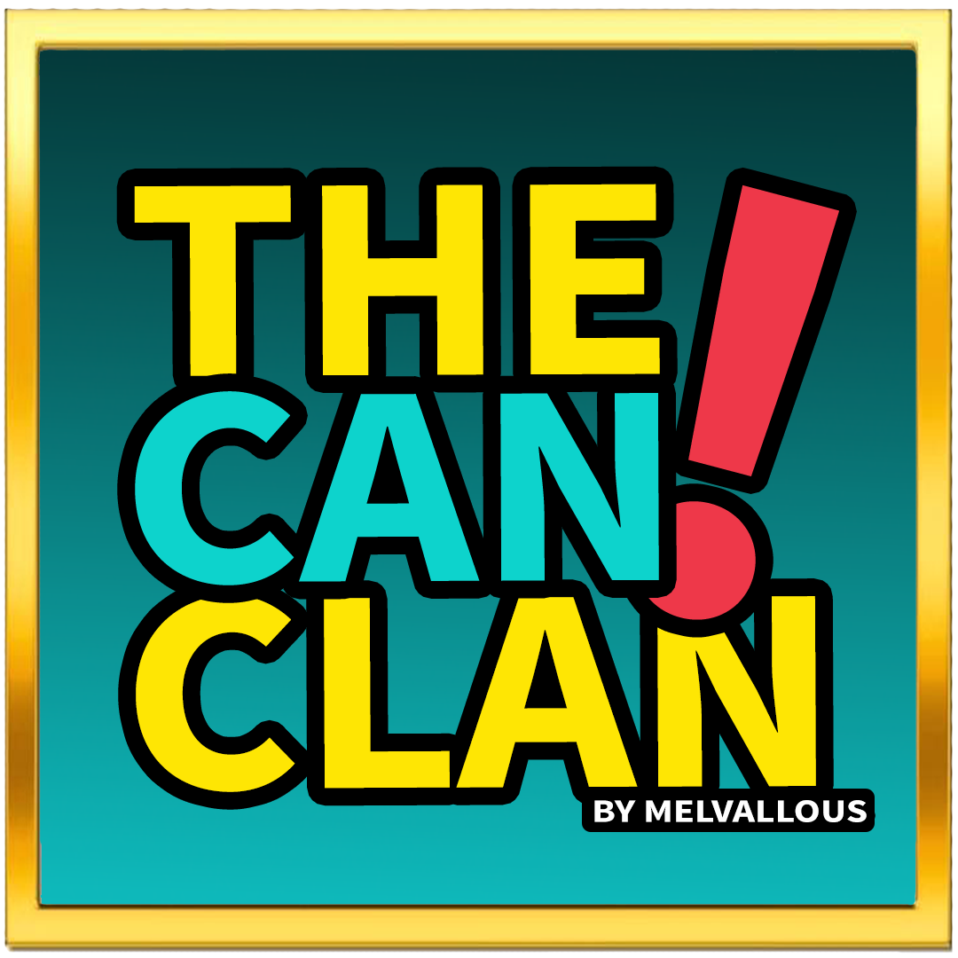 The Can Clan Stream Team